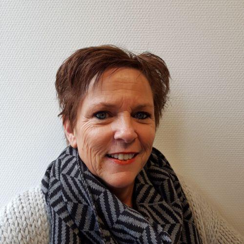 Elna van der Stelt