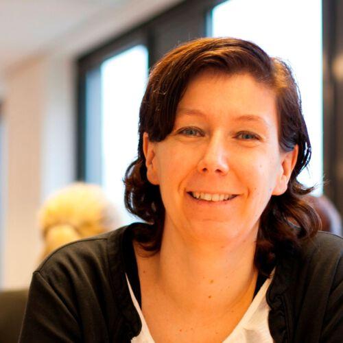 Bianca van der Zouwen